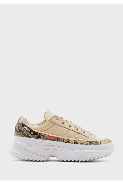adidas Kadın Sarı Kıellor W Sneaker Ayakkabı