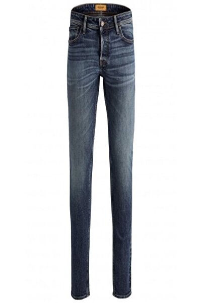 Jack & Jones Jack Jones Glenn Skinny Fit Erkek Kot Pantolon 12169180