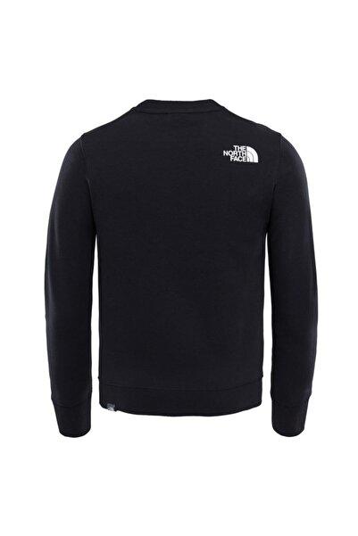 Box Crew Cocuk Polar Sweatshirt Aqsk