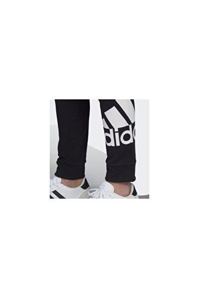 Erkek Siyah Adidas M Fav Tp Eşofman Altı GD5041