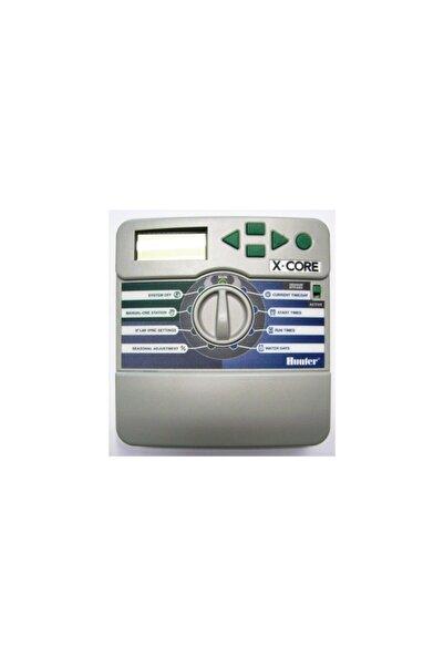 Hunter Xc 401 4 Istasyonlu Kontrol Ünitesi