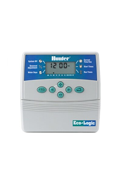 Hunter Elc-601 6 Istasyonlu Kontrol Ünitesi