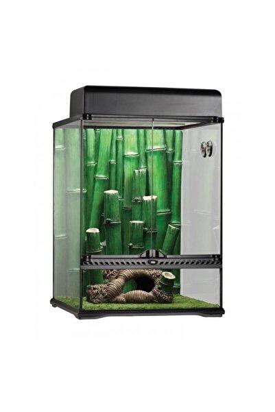 Exo Terra Teraryum Bambu Kit 45x45x60 Cm