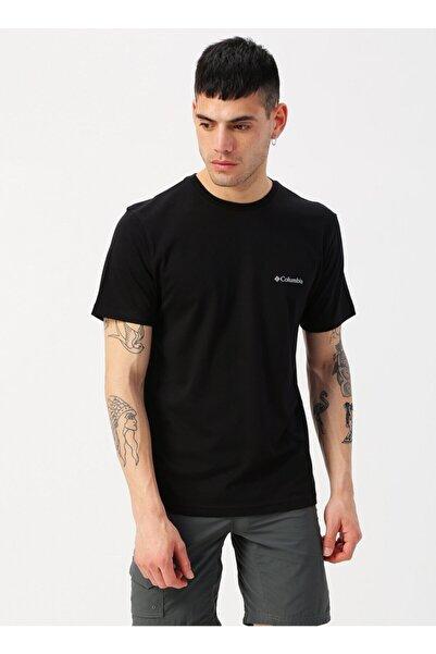 Csc Basic Ss Tee T-Shirt Siyah