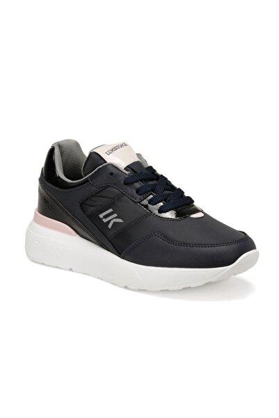 lumberjack MAXINE 9PR Lacivert Kadın Sneaker Ayakkabı 100427950