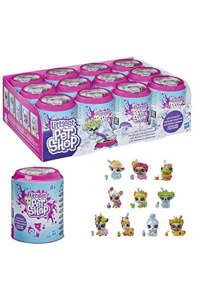 Hasbro Lıkır Lıkır Minişler ve Littlest Pet Shop +4 Yaş E5479