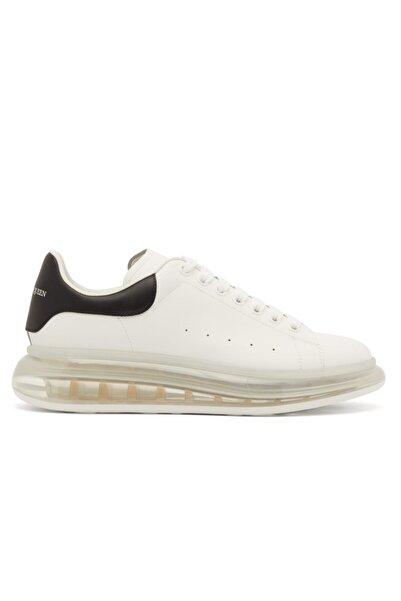 ALEXANDER MCQUEEN Erkek Beyaz Air Taban Ayakkabı