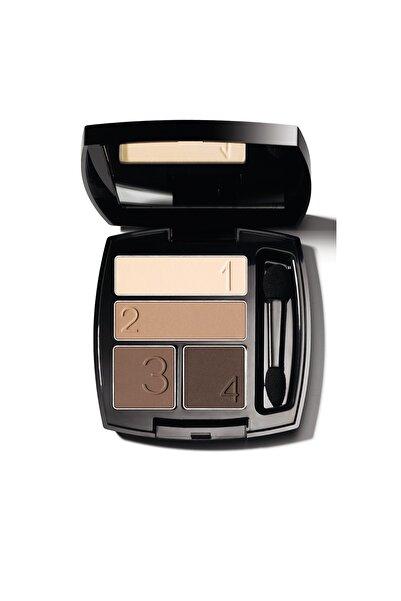 AVON 8873 True Colour Matte Eyeshadow Quad Naturale