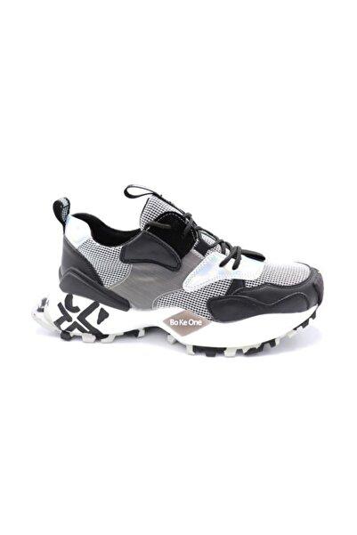 Guja 20y300-1 Siyah Kadın Spor Ayakkabı