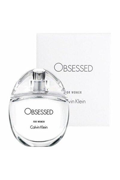 Calvin Klein Obsessed Woman Edp 100 Ml Kadın Parfüm