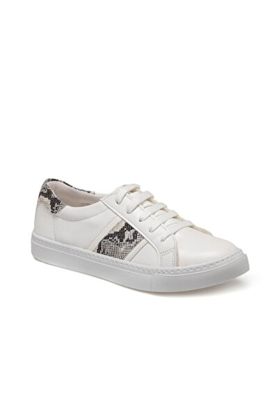 ART BELLA Cs20020 Beyaz Kadın Sneaker Ayakkabı