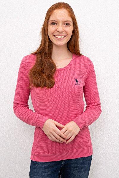 U.S. Polo Assn. Kadın Kazak G082SZ0TK.000.830092