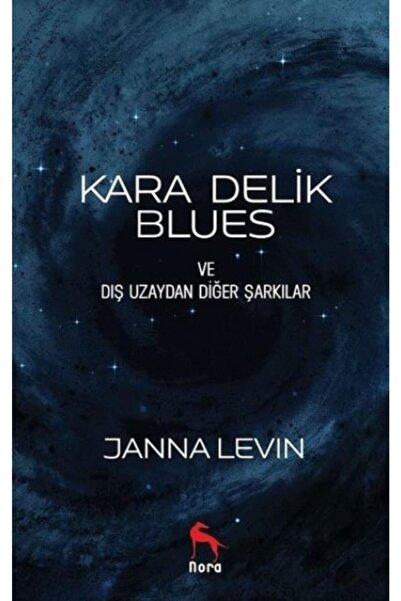 Nora Kitap Kara Delik Blues