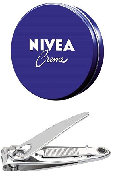 Transformacion Nivea Creme 30 ml + Tırnak Makası  713196