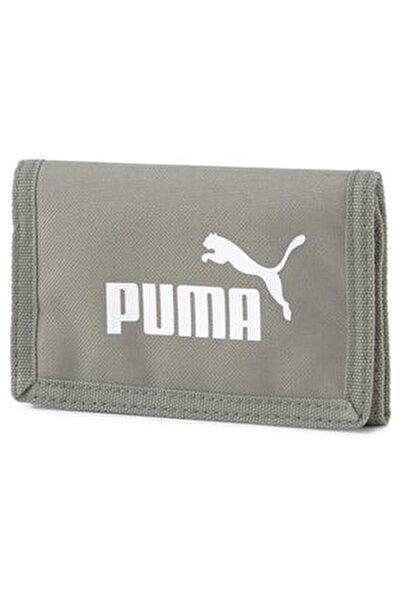 075617-45 Phase Wallet Ultra Gray Spor Cüzdan