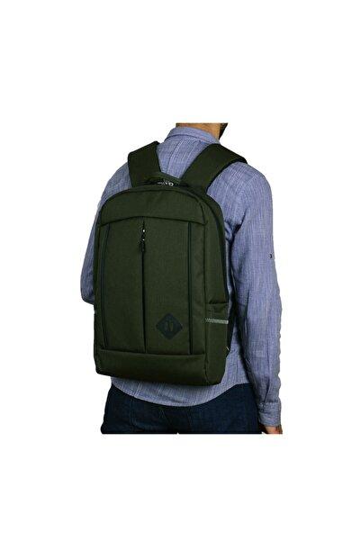 Strong Bag 15.6 Inch Laptop/notebook Bölmeli Sırt Çantası, Seyahat Çantası Str08