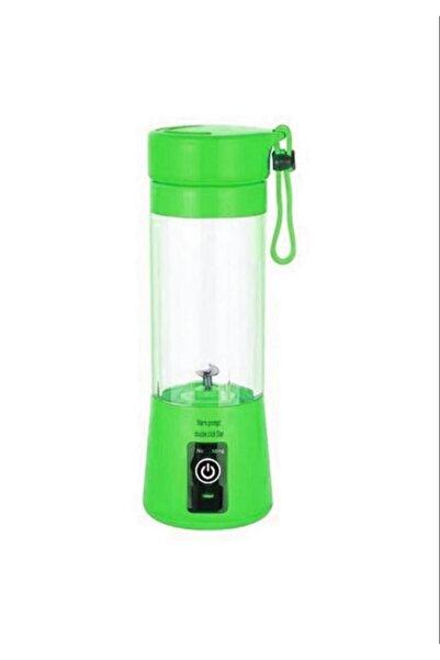 A PLUS Mini 380 ml Portatif Taşınabilir Mobil Kişisel Blender Ensiga
