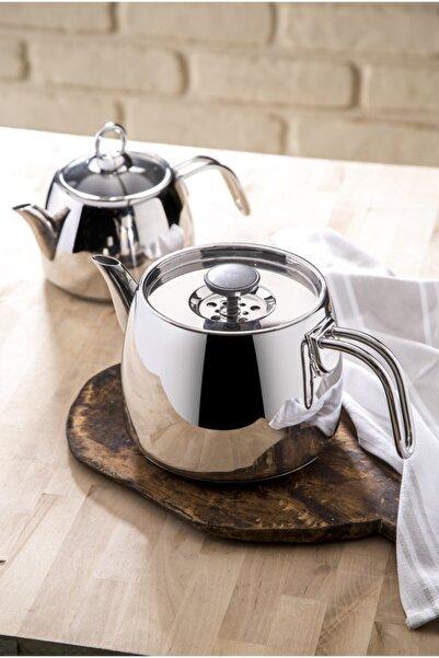 Soft Maxi Çaydanlık Takımı