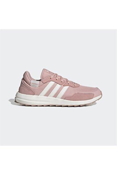 adidas Kadın Pembe Retrorun Sneaker Eg4214
