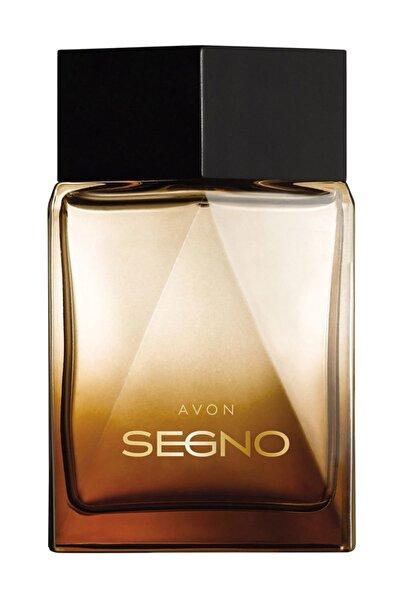 AVON Segno Edp 75 Ml Erkek Parfümü 5050136402136