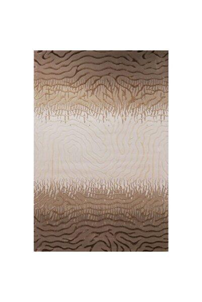 Tiffany Krem Desenli Milda Serisi Halı T5790  3,45 M²