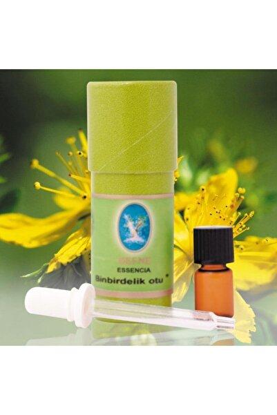 Nuk Binbirdelik Otu -  Sarı Kantaron Yağı 5 ml