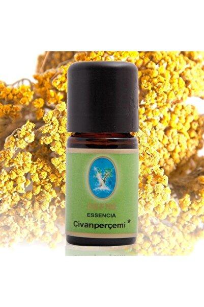 Nuk 5 ml A Organik Civanperçemi* Yağı