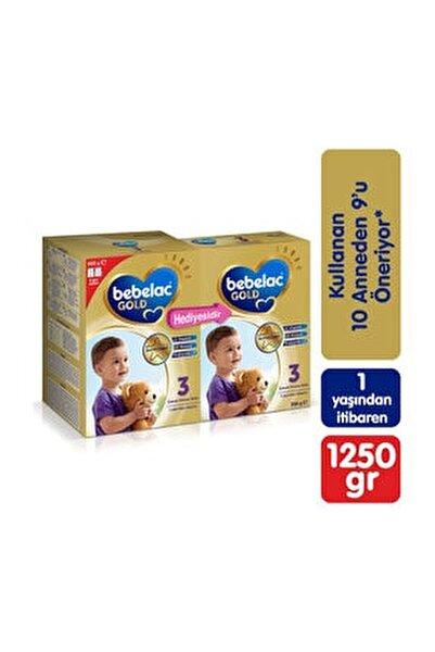 Devam Sütü 3 Numara 1250 gr - 900 gr + 350 gr