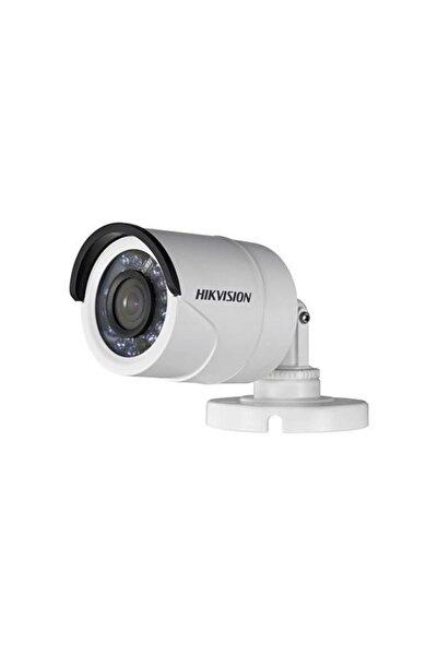 Haikon HAIKON DS-2CE16D1T-IR 1080P-2MP Smart IR 20m Gece Görüş 3.6 mm Sabit Lensli TVI (AHD) Bullet Kamer