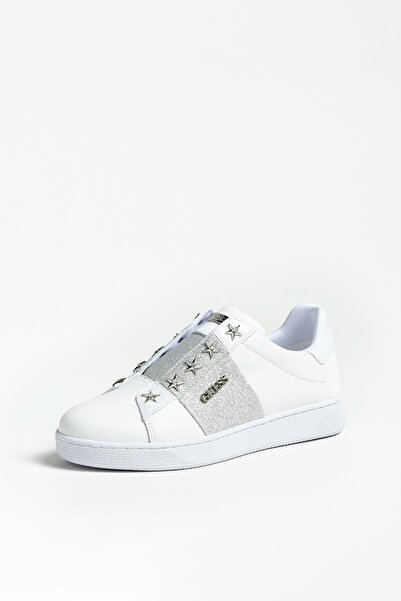 Rush Kadın Sneaker Beyaz FL5RUSLEA12-WHITE