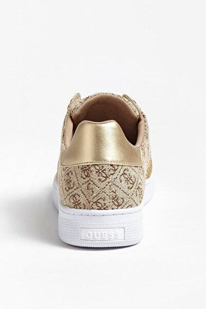 Rush Kadın Sneaker Bej FL5RS2FAL12-BEIBR