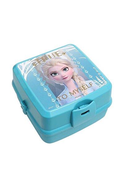OTTONYA Frozen Elsa Beslenme Kabı