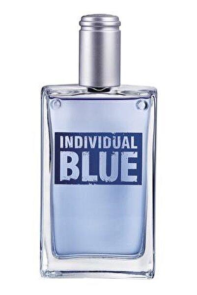 Individual Blue Edt 100 ml Erkek Parfümü 5050136424831