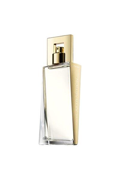 AVON Attraction For Her Edp 50 Ml Kadın Parfümü