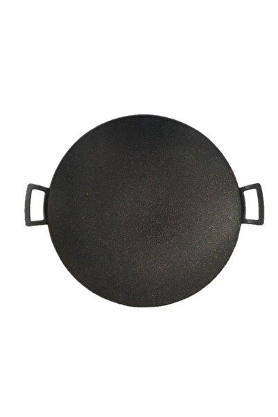 Esse Nso 40 Cm Granit Döküm Saç Kavurma Tavası