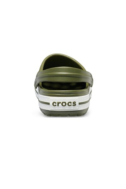 Crocs Kadın Crocband Clog Terlik
