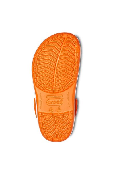 Crocs Crocband  Unisex Turuncu Terlik 11016-846