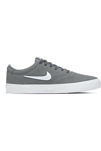 Nike Sb Charge Suede Erkek Ayakkabı