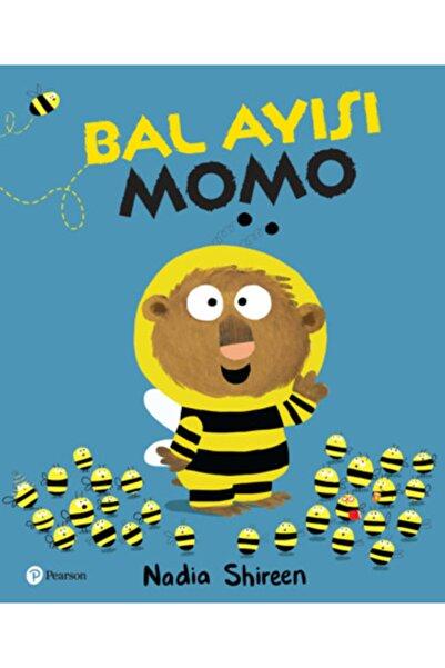 Pearson Çocuk Kitapları Bal Ayısı Momo
