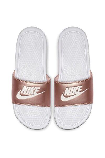 Nike 343881-108 Benassı Spor Terlik