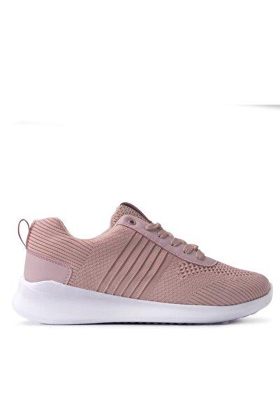 Slazenger Phonıx Koşu & Yürüyüş Kadın Ayakkabı Pembe