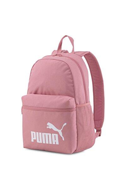 Puma Phase Backpack Black Unisex Sırt Çantası