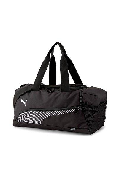 Puma Unisex Spor Çantası - Fundamentals Sports Bag XS  - 07729101