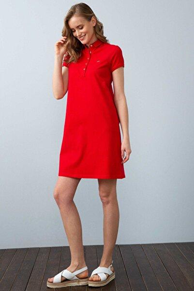 U.S. Polo Assn. Kadın Elbise G082GL075.000.1086669