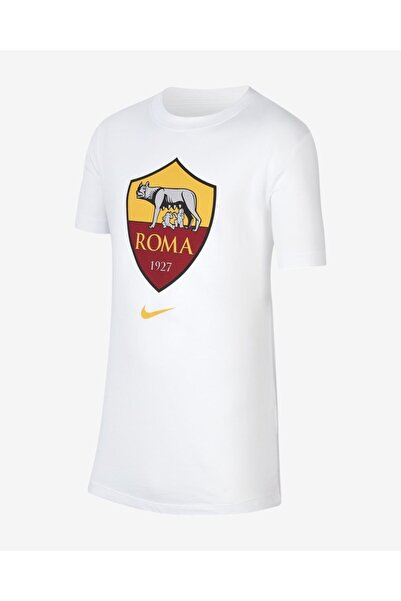 Nike Nıke A.s. Roma Big Kids' T-shirt
