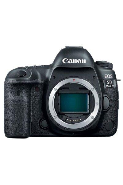 Canon Eos 5d Mk Iv(wg) Ef24-105 L Is Dijital Fotoğraf Makinesi