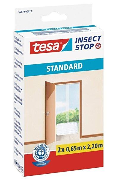 Tesa Kapı Sinekliği 2,20mt X 65cm (2 Adet) Beyaz 55679-00020-03