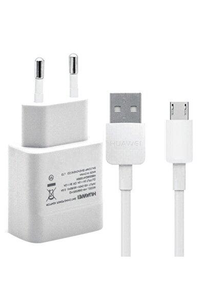 Huawei Hw-050200e01 5 Volt 2 Amper Hızlı Şarj Aleti - Micro Usb Data Kablosu