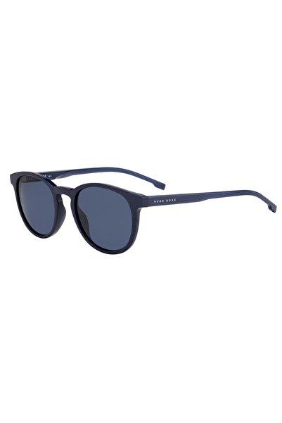 Hugo Boss Erkek Güneş Gözlüğü Boss0922/s Avs Ku