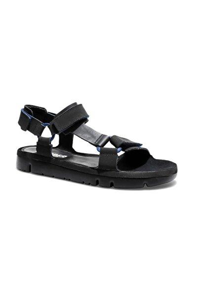 CAMPER Erkek Siyah Sandalet K100416-005 Oruga